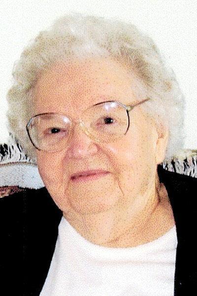 Ruth R. Hughes Pendleton April 11, 1920-June 16, 2016