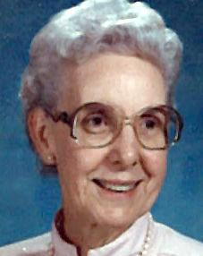 Mary Ramey