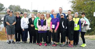 Benefit walk/run helps Domestic Violence Services
