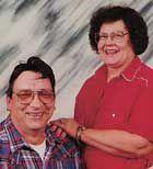 Anniversary: W. Louis 'Bill' and Nettie Jones