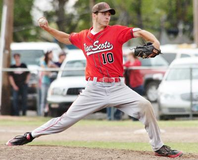 Prep baseball: Title game a rematch for Weston-McEwen
