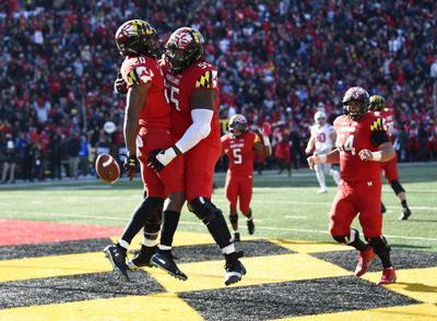 McSorley, No. 15 Penn State host Maryland in season finale