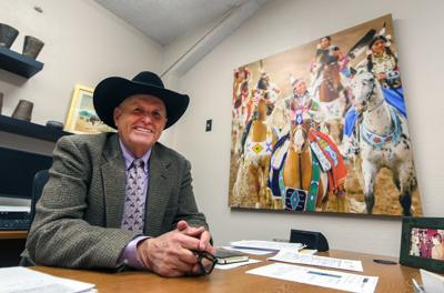PENDLETON Round-Up and Happy Canyon's general manager announces retirement