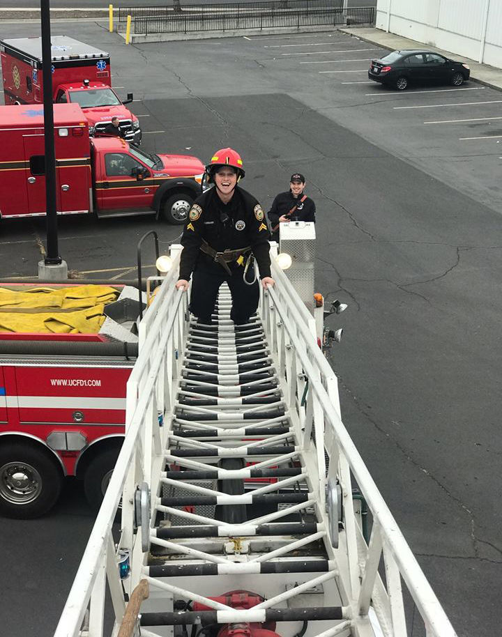 Roof Rescue