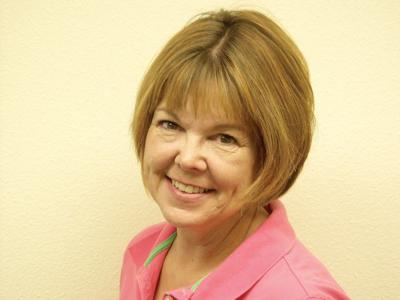 Sunday Q & A: Linda Hamm