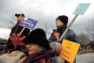 Activists challenge college