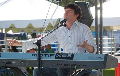Piano phenom to perform at Pendleton Eagles Lodge
