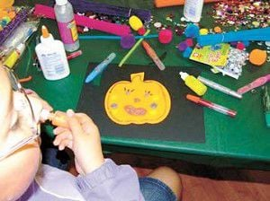Fall festival success for Harris Junior Academy