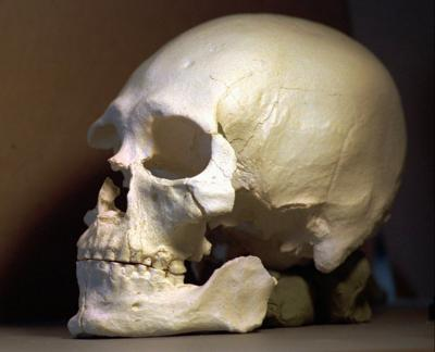 'Kennewick Man' reburied after 20 years