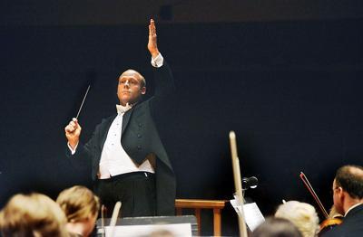 OES announces 34th annual concert season