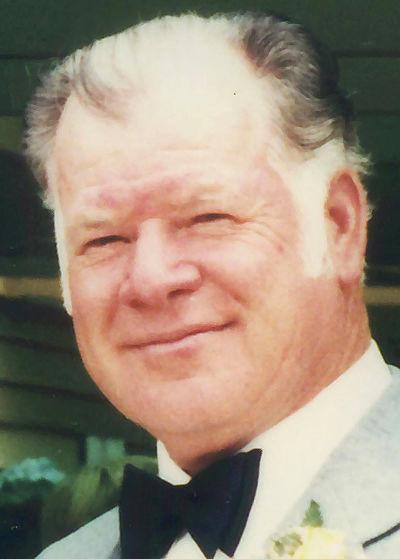 Archie Dee Morrow Sr.