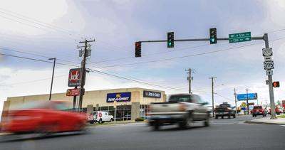 HERMISTON Problem traffic areas lead to higher crash rates | Local