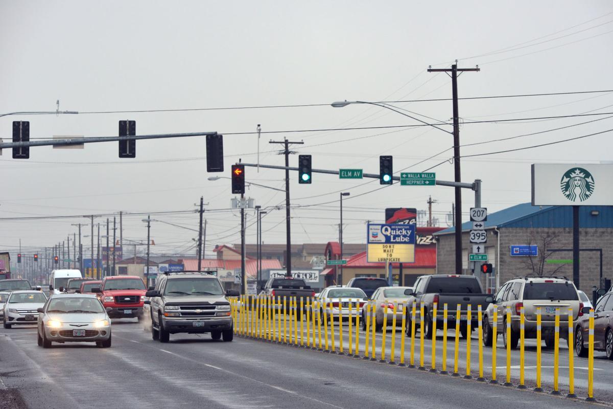 Hermiston Highway 395 revamp this summer