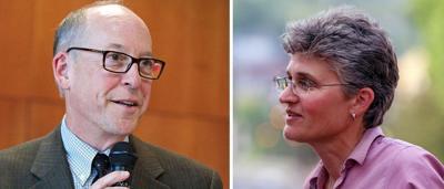 Walden agrees to debate McLeod-Skinner