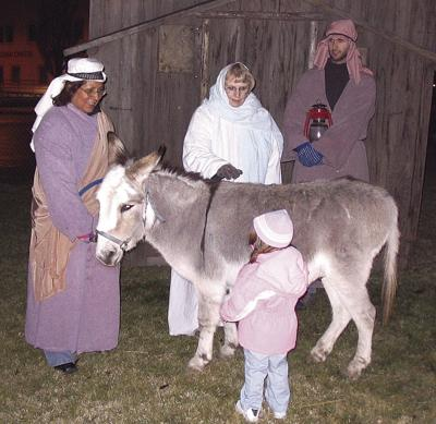 FAITH Nativity