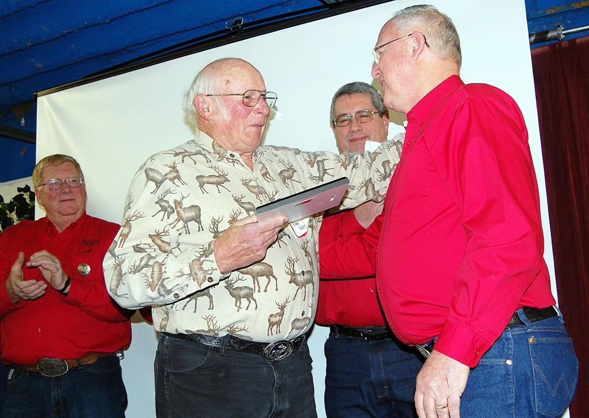 HERMISTON Longtime volunteer named Umatilla County Fair grand marshal