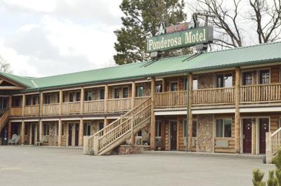 Wallowa County motels, RV parks dispel rumors of COVID-19 refugees
