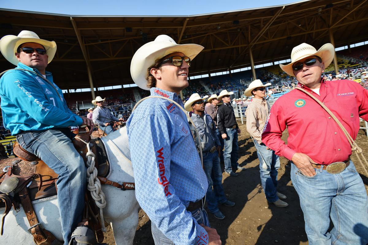 Are those perfect cowboy names the real deal?