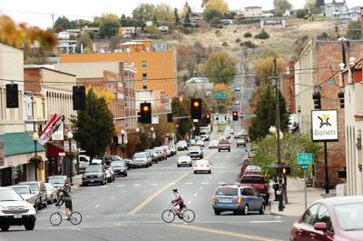 Pendleton downtown plan passed to city council