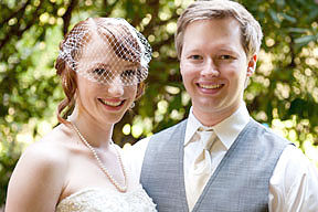 WEDDING: Goff-Dovenberg