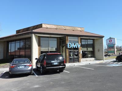 HERMISTON New DMV building open