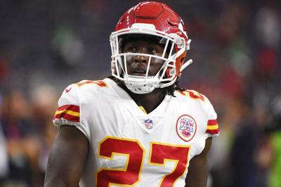 Chiefs cut RB Kareem Hunt after video of assault surfaces