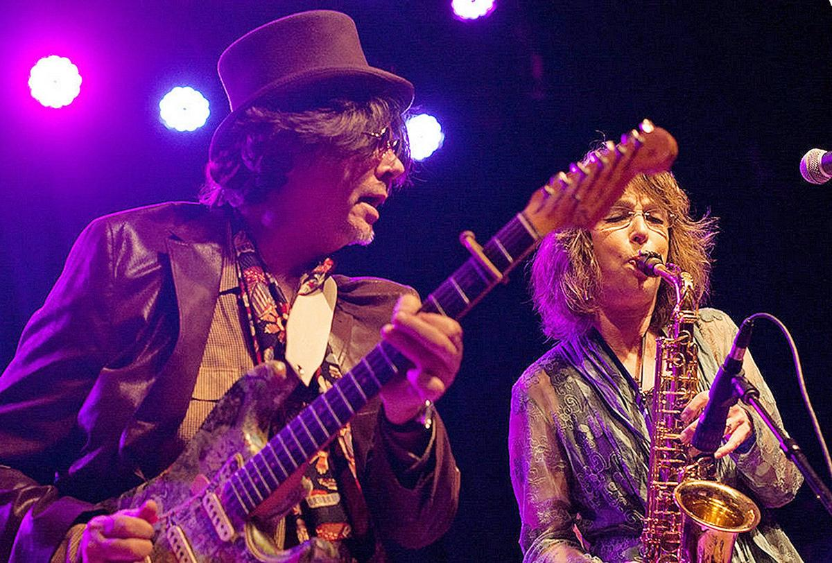 IONE Quarterflash to sparks holiday celebration in Ione