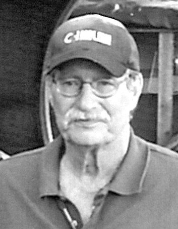 Larry B. Hull Tygh Valley June 12, 1944-November 28, 2015