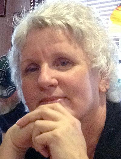 Kathleen Trott