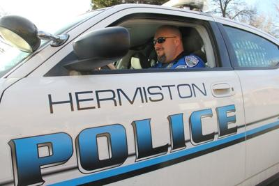 Use of force very infrequent at Hermiston Police Department