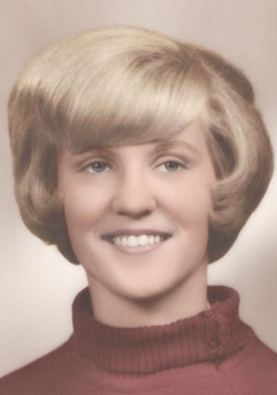 Linda Diane Cummings