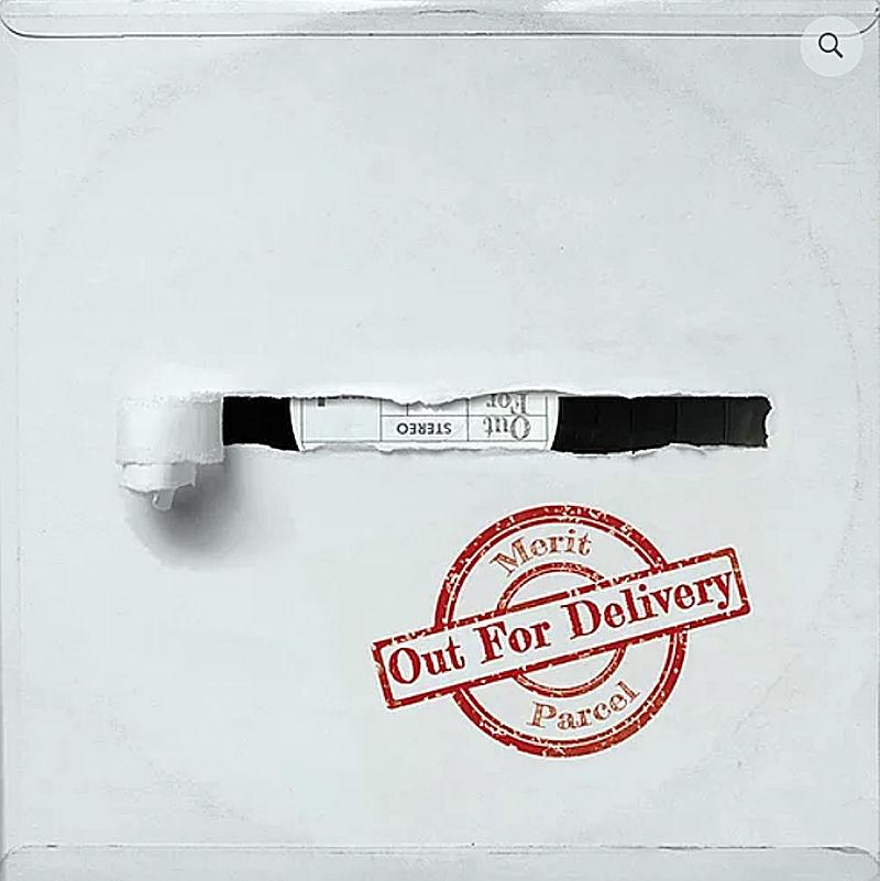 ENT Vinyl parcel 2