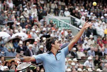Roger Federer's win stirs debate about best ever