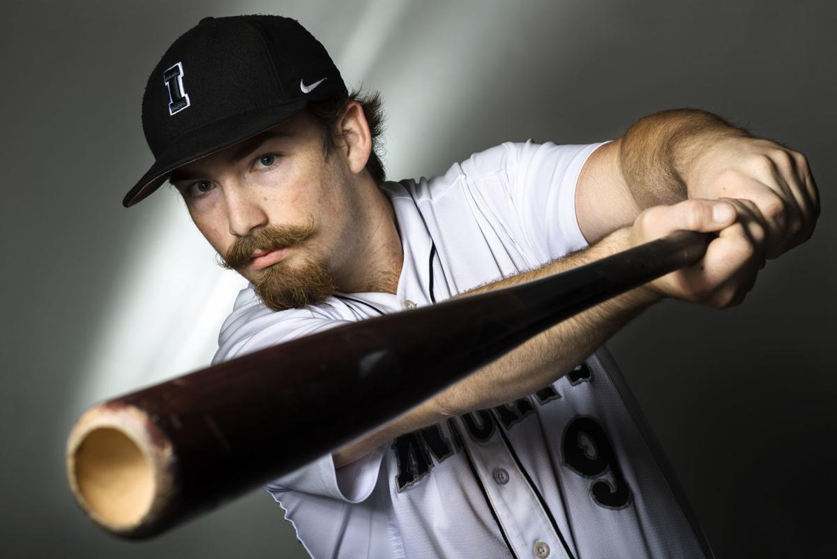 All-EO Baseball