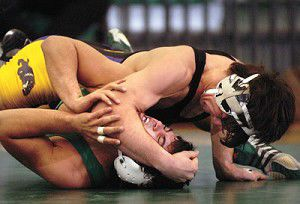 Dawgs pin down rivalry win