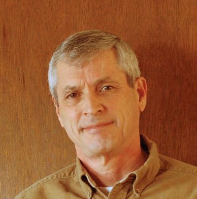 Jeff Blackwood