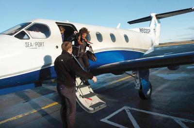 Hill hopes to thaw talks between SeaPort, TSA