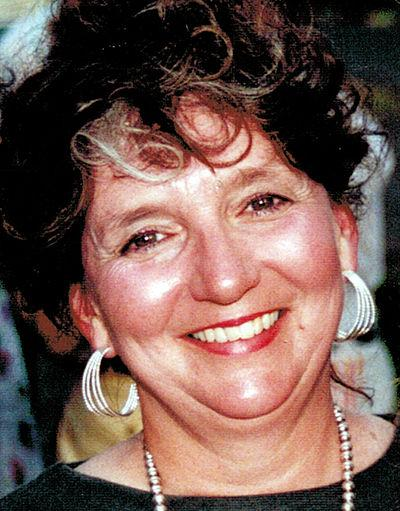 Connie Caplinger