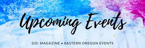 East Oregonian - Calendar