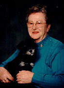 Bernice M. Harper