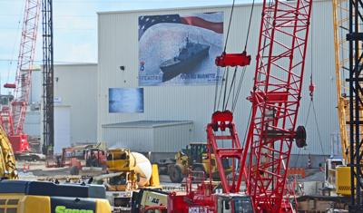 Industry growth spurs city infrastructure efforts