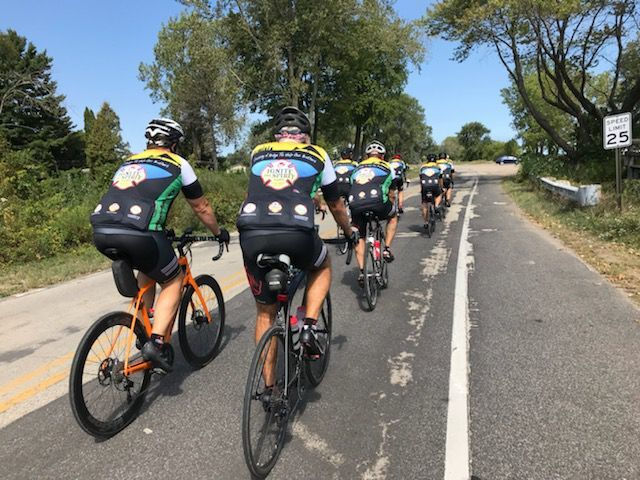 Bike to Fight Cancer