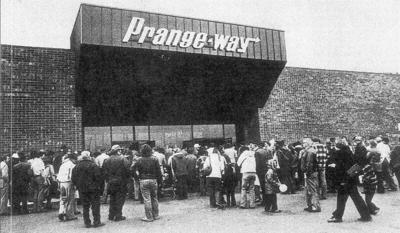 Pine Tree Mall took retail rural