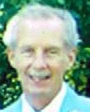 Gerald F. Johnson