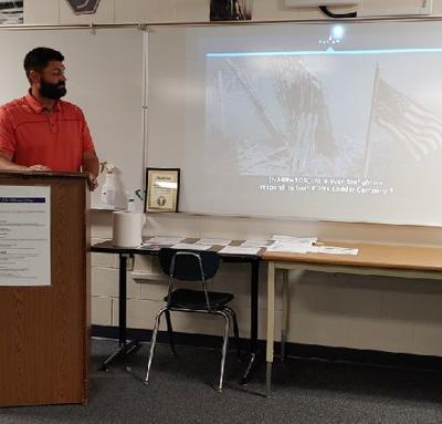 Teaching 9/11
