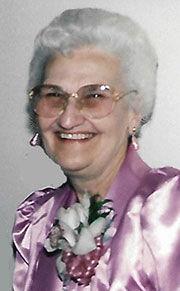 Irene L. Anderson