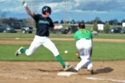 Coleman baseball