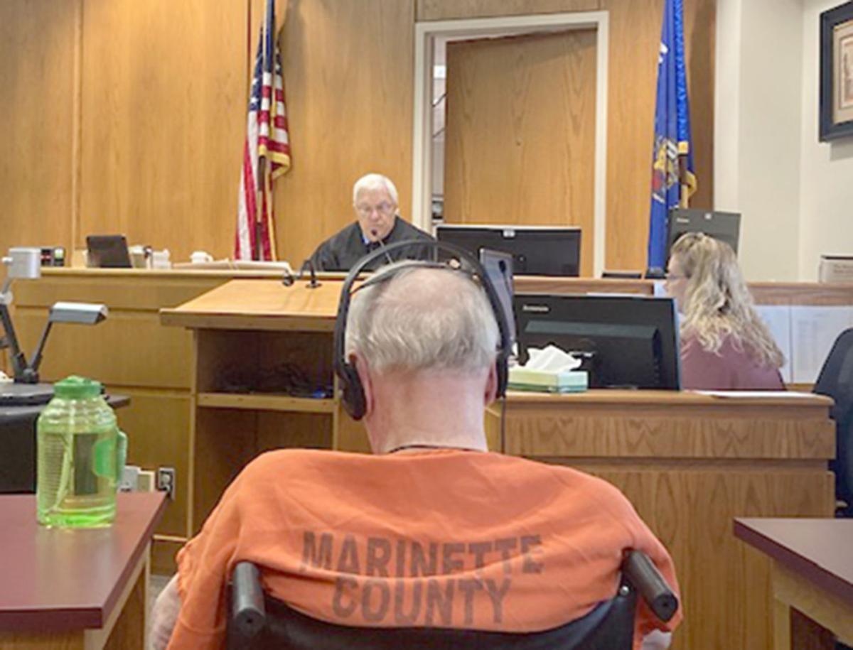 Vannieuwenhoven sentenced
