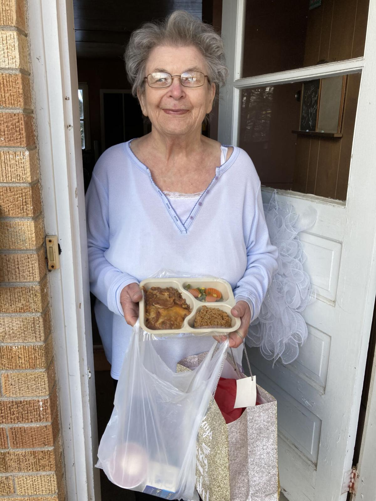 Marinette County Elderly Services