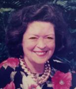 Daphne Hillburg Denby